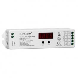 Controlador 4 En 1 (Mono, Cct, Rgb, Rgbw) Mi-Light