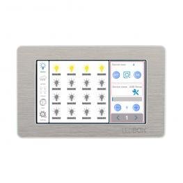 Dali Master Touch Screen Control