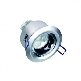 Downlight Molken Led 9W, Blanco Frío