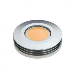 Lámpara Gx53, Cob ,  6W, Blanco Cálido 2700K