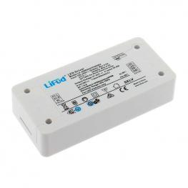 Led Driver Lifud Dc27-42V/40W/950Ma, Regulable 0-10V