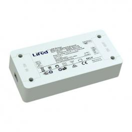 Led Driver Lifud Dc27-42V/40W/950Ma, Regulable Dali