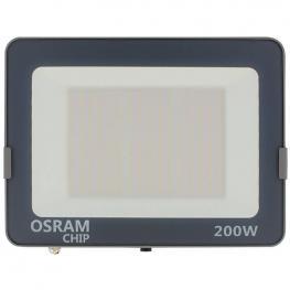 Proyector Led Chipled Osram Pro, 200W Ajustable 3000K-4000K-6000K, 3000-4000-6000K