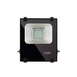 Proyector Led Chipled Osram Smd2835, 10W, Blanco Cálido