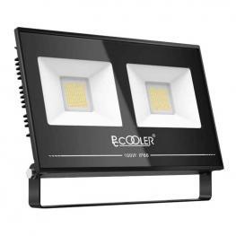 Proyector Led Cooler 100W, Ik08, Blanco Frío