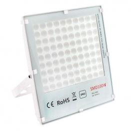 Proyector Led Tablet Chipled Osram, 100W, Blanco Cálido
