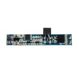 Sensor de Proximidad Rail Acodado
