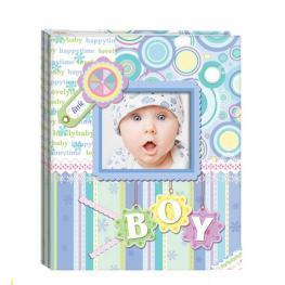 Album de Fotos diver Baby Photo Azul