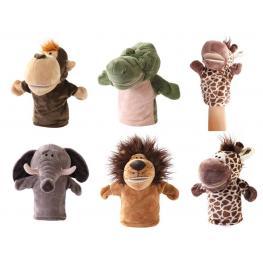 Marionetas Peluche Animales