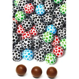 Balones Chocolate (Bolsa 175 Unids.)