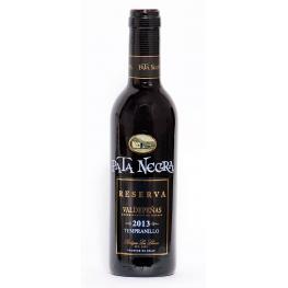 Caja de 12 Botellas de Vino Pata Negra Reserva