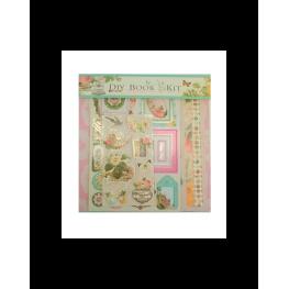 Mini Álbum Butterfly