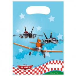 Bolsas de Cumpleaños Aviones