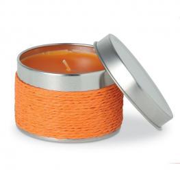 Vela Fragancia Naranja