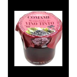 Mermelada Vino Tinto 40Gr
