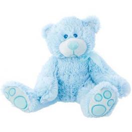 Peluche Osito Baby Azul