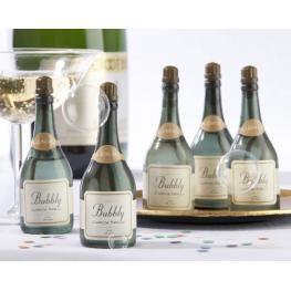 Pompero de Jabón pompas de Jabón Champagne