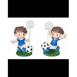 Porta Notas Fotos Futbol Comunión