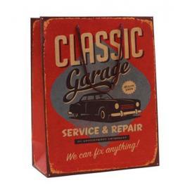 Bolsa Papel classic Garage