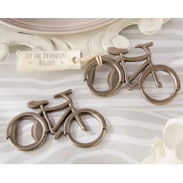 Abrebotellas bicicleta En Caja Regalo