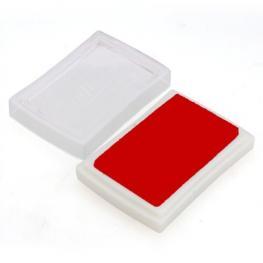 Tinta de Color Rojo