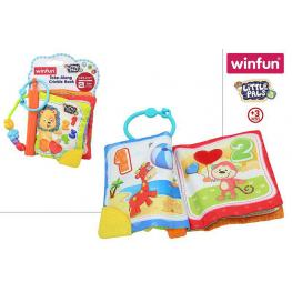 Libro Para Bebes Infantil