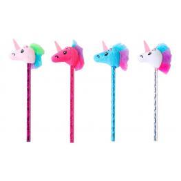 Lapicero Unicornio Colores
