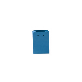 Caja de Cartón Azul Oscuro
