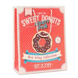 Bolsa Papel sweet Donuts