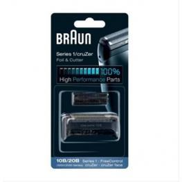 Accesorio Afeitadora Braun Combipack 10B Bra·