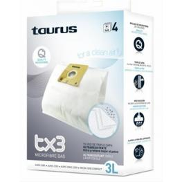 Accesorio Bolsa Aspirador Taurus Bo.Microfib·