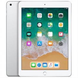 Apple Ipad Wi-Fi - Silver             128Gb ·