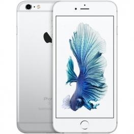 Apple Iphone 6S 16Gb Silver Reacondicionado Grado B