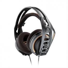 Auricular Plantronics Micro Rig 400 Negro·