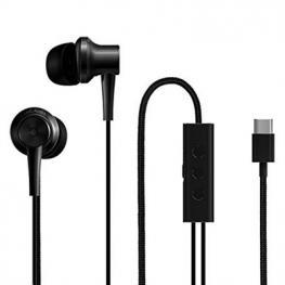 Auricular Xiaomi Mi Anc &type-C In-Ear Black