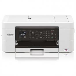 Brother Mfcj497Dw Mfp 12Ppm Mono 128Mb 6 Ppm·