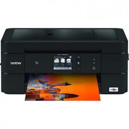 Brother Mfcj890Dw Mfp 12Ppm Mono 128Mb 10 Pp·