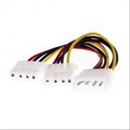 Cable Alimentacion Molex 5.25/m-2X5.25/h 30