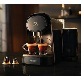 Cafetera Capsulas Philips Lm8014/60 Lor Bari·