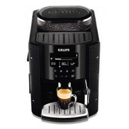 Cafetera Express Krups Ea815070 Milanonegra ·
