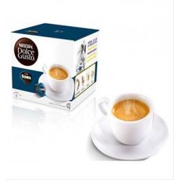 Capsula Cafeter Cafe Dolce Gusto Espresso Bo·