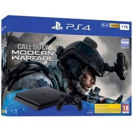 Consola  Sony 9325406 Ps4 1Tb Call Of Duty 2·
