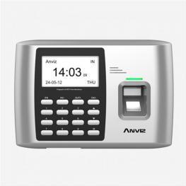 Control de Presencia Anviz A300 Wifi Huella