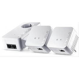 Devolo Dlan 550 Wifi - Equipo de Red - Puent·