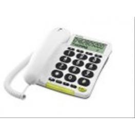 Doro 312Cs Teléfono Analógico Identificador ·