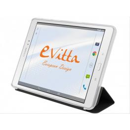 Funda E-Vitta Triflex Para Samsung Galaxy Tab A 10.1 Negro