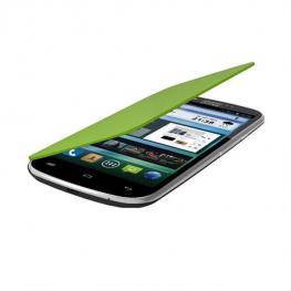 Funda Flip Cover Verde Primux Omega 4