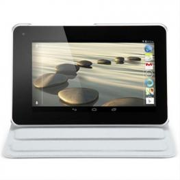 Funda Tablet Acer Iconia B1-710 7 Blanca