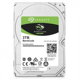 Hd 2.5 3Tb Seagate Barracuda 5400Rpm128Mb