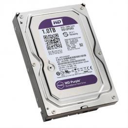Hd 3.5 Western Digital 1Tb Sata3 64Mb Purple
